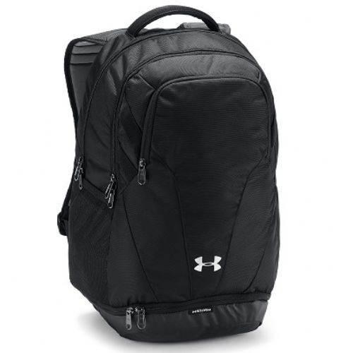 db811b7ce50 UA Hustle 3.0 Backpack   BSN SPORTS