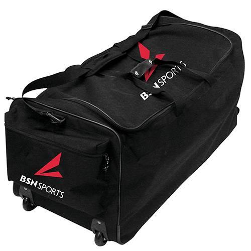 BSN SPORTS™ Deluxe Wheeled Equipment Bag | BSN SPORTS