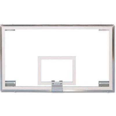 Superglass™ Collegiate Backboard Only Main Image
