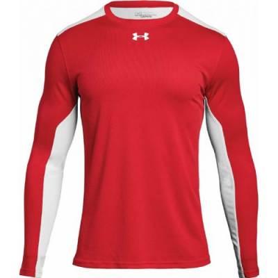 UA Trifecta Shooter Shirt Main Image