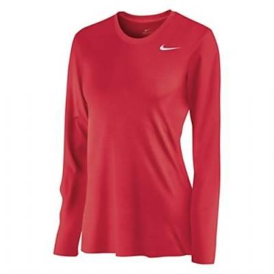 Nike Women's Legend L/S Tee Main Image