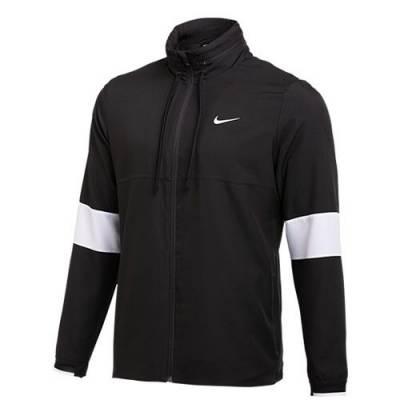 Nike Dry Jacket Main Image