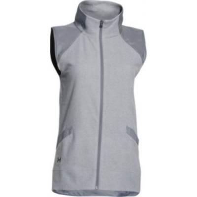 UA Women's Performance Fleece Vest Main Image