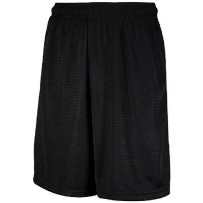 Russell Athletic Mesh Shorts W/Pockets Main Image