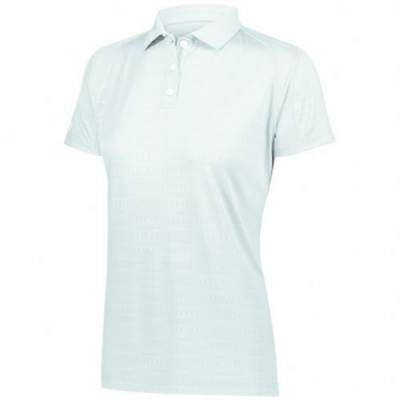Holloway Ladies Converge Polo Main Image