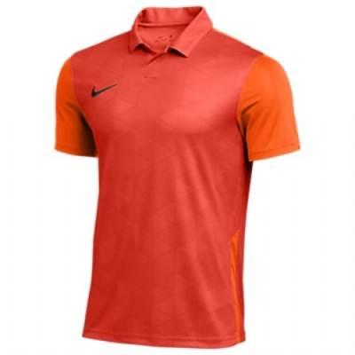 Nike Youth Trophy IV Short Sleeve Jersey Main Image