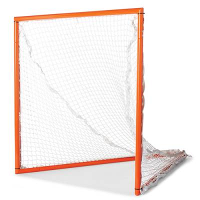 Practice Box Lacrosse Goal Main Image