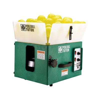 Pickleball Tutor Machine Main Image