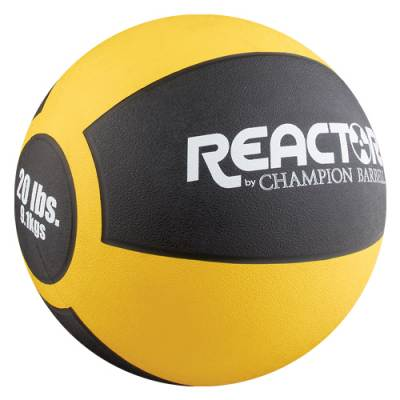 Heavy Medicine Balls Main Image