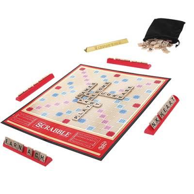 Scrabble Main Image