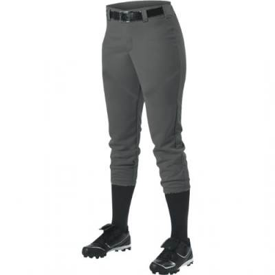 Alleson Women's Crush Fastpitch Pant Main Image