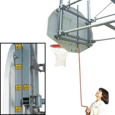 Gymnasium™ Height Adjustment Systems Main Image