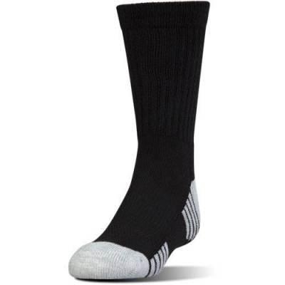 UA Heatgear Tech Crew Sock- 3 Pack Main Image