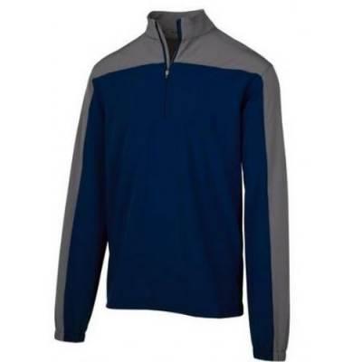 Mizuno Comp Long Sleeve Batting Jacket Main Image