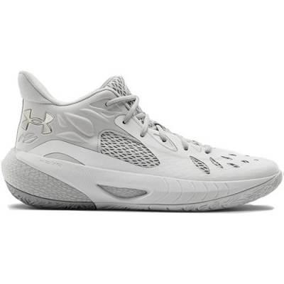 UA HOVR Havoc 3 Basketball Shoes Main Image