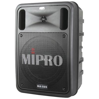 MIPRO MA505PAB5A Main Image