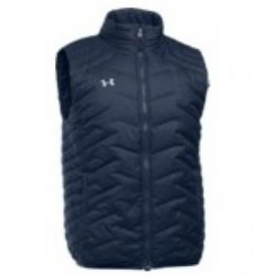 UA Coldgear Rector Full-Zip Vest Main Image