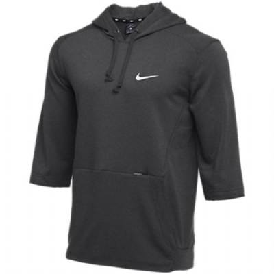 Nike Youth Flux Hoodie Main Image