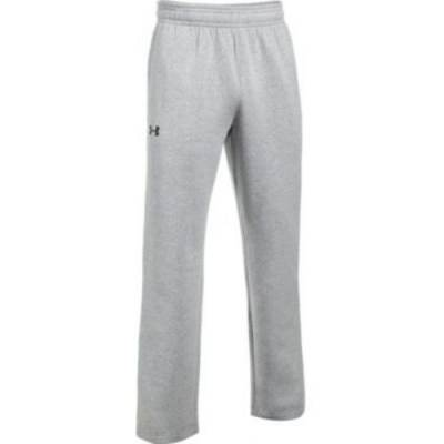 UA Hustle Fleece Pant Main Image