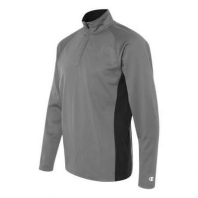 Champion Colorblock 1/4 Zip Jacket Main Image