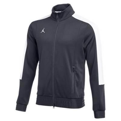 Jordan Team Full Zip Jacket Main Image