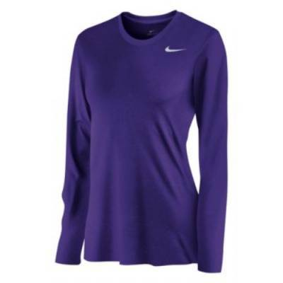 Nike Women's Legend Long Sleeve T-Shirt Main Image