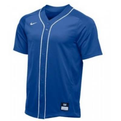 Nike Youth Vapor Full-Button Dinger Jersey Main Image
