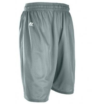 """Russell Athletic 9"""" Polyester Tricot Mesh Short Main Image"""