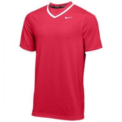 Nike Vapor Select V-Neck Jersey Main Image