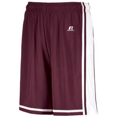 Russell Athletic Legacy Basketball Shorts Main Image