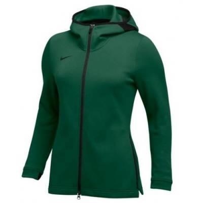 Nike Women's Showtime Full-Zip Hoodie Main Image