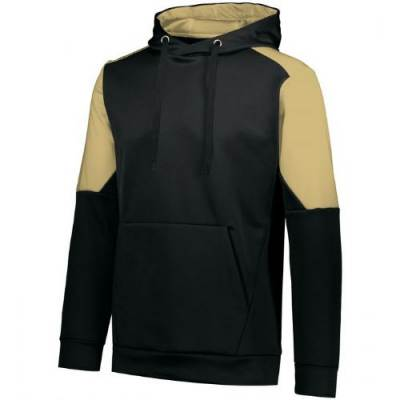 Holloway Youth Blue Chip Hoodie Main Image
