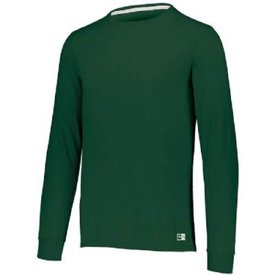 Russell Athletic Essential Long Sleeve Tee Main Image