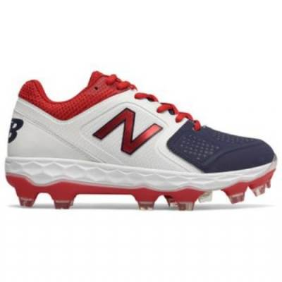 New Balance Fastpitch Plastic Cleat Main Image