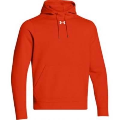 Under Armour® Storm Armour® Fleece Team Men's Pullover Hoodie Main Image