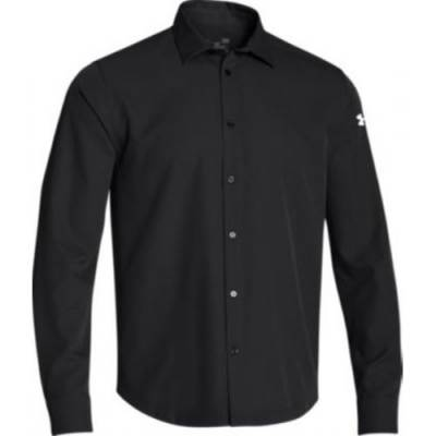 Under Armour® Ultimate Men's Long-Sleeve Button-Down Shirt Main Image
