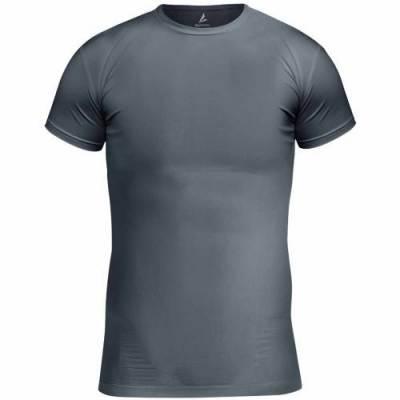 BSN Sports Men's Short Sleeve Compression Main Image