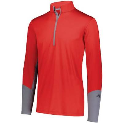 Russell Athletic Hybrid Pullover Main Image