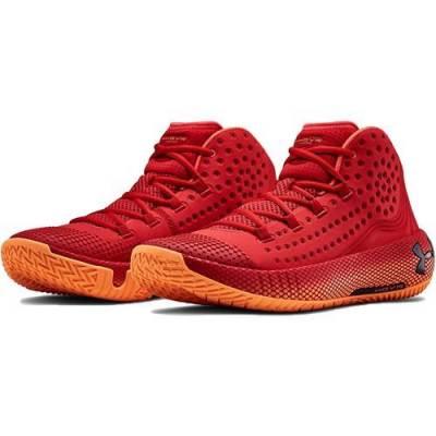 UA HOVR Havoc 2 Basketball Shoes Main Image