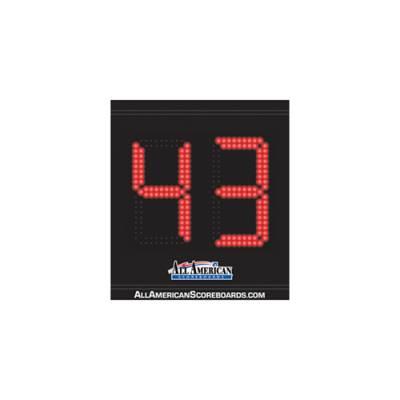 Basketball Shot Clock Main Image