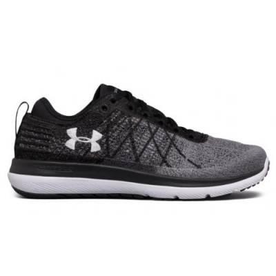UA Women's Threadborne Fortis Shoes Main Image