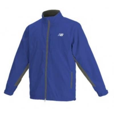 New Balance Water Repellent Jacket Main Image
