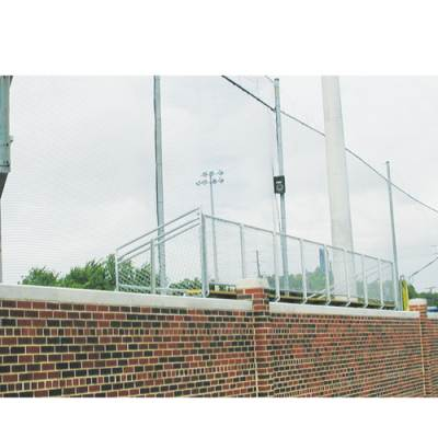 Pre-Cut Boundary/Protective Netting Main Image