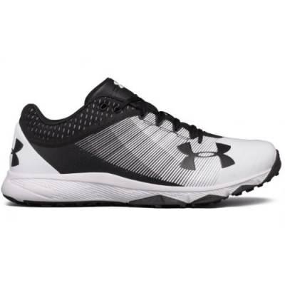 UA Yard Trainer Wide Shoes Main Image