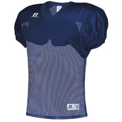 Russell Athletic Practice Jersey W/Skill Sleeve Main Image