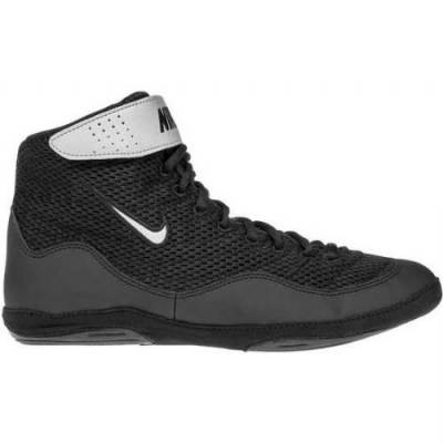 Nike Inflict 3 Wrestling Shoes Main Image