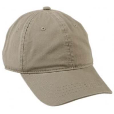 OC Sports Garment Washed Twill Cap Main Image