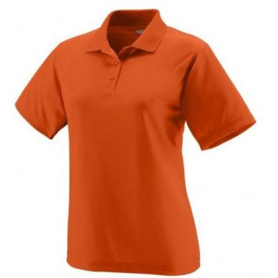 Augusta Ladies' Wicking Mesh Polo Main Image