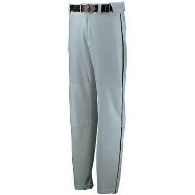 Russell Athletic Open Bottom Piped Pant Main Image