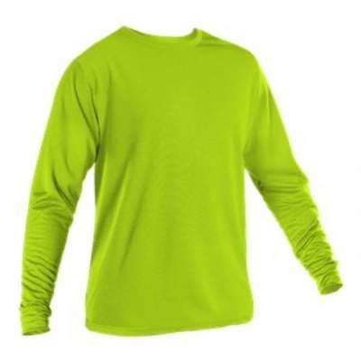 Alleson Long Sleeve Soccer Goalie Jersey Main Image